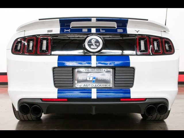 2014 Ford Mustang Shelby GT500 - Photo 5 - Rancho Cordova, CA 95742