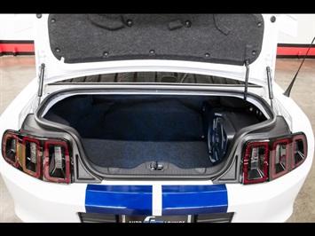 2014 Ford Mustang Shelby GT500 - Photo 31 - Rancho Cordova, CA 95742