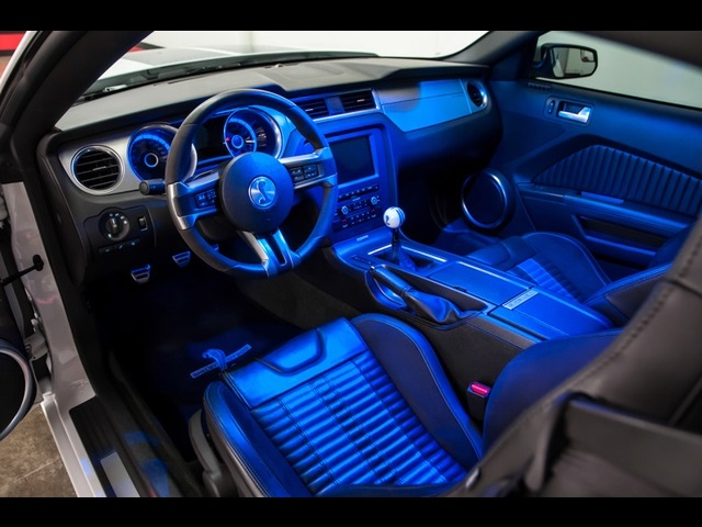 2014 Ford Mustang Shelby GT500 - Photo 34 - Rancho Cordova, CA 95742