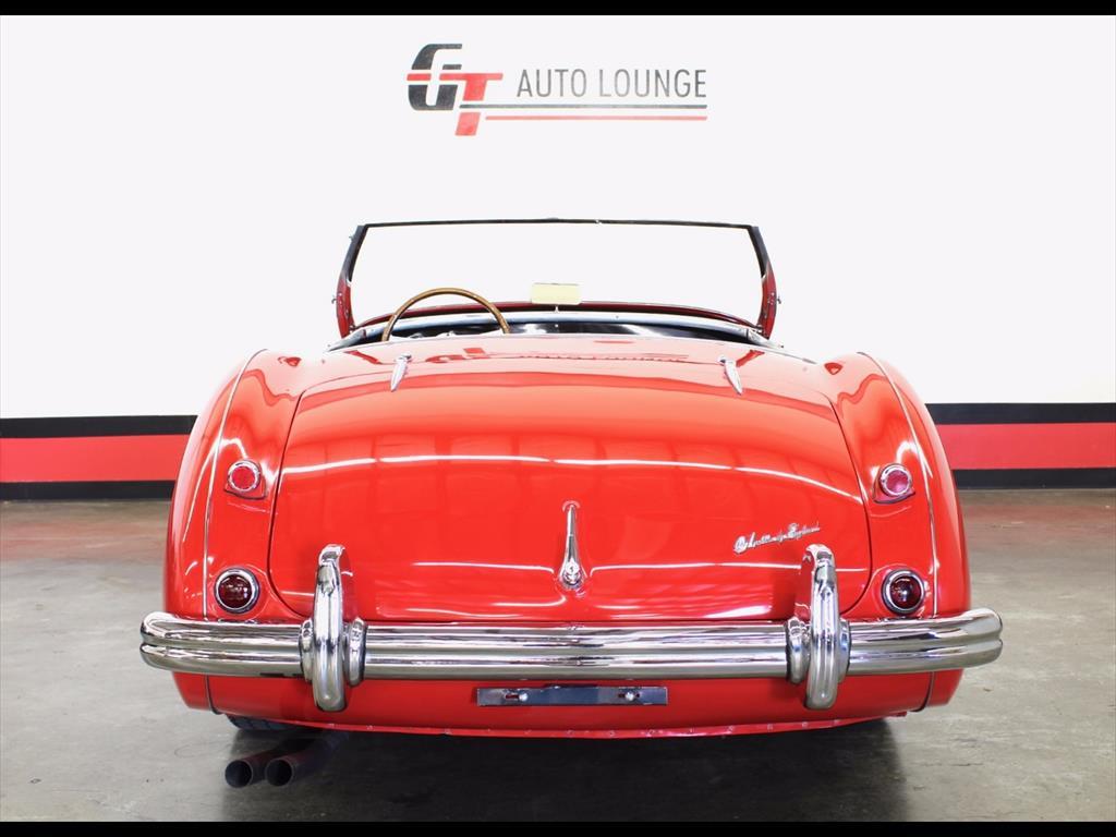 1955 Austin Healey 100-4 BN1 - Photo 8 - Rancho Cordova, CA 95742