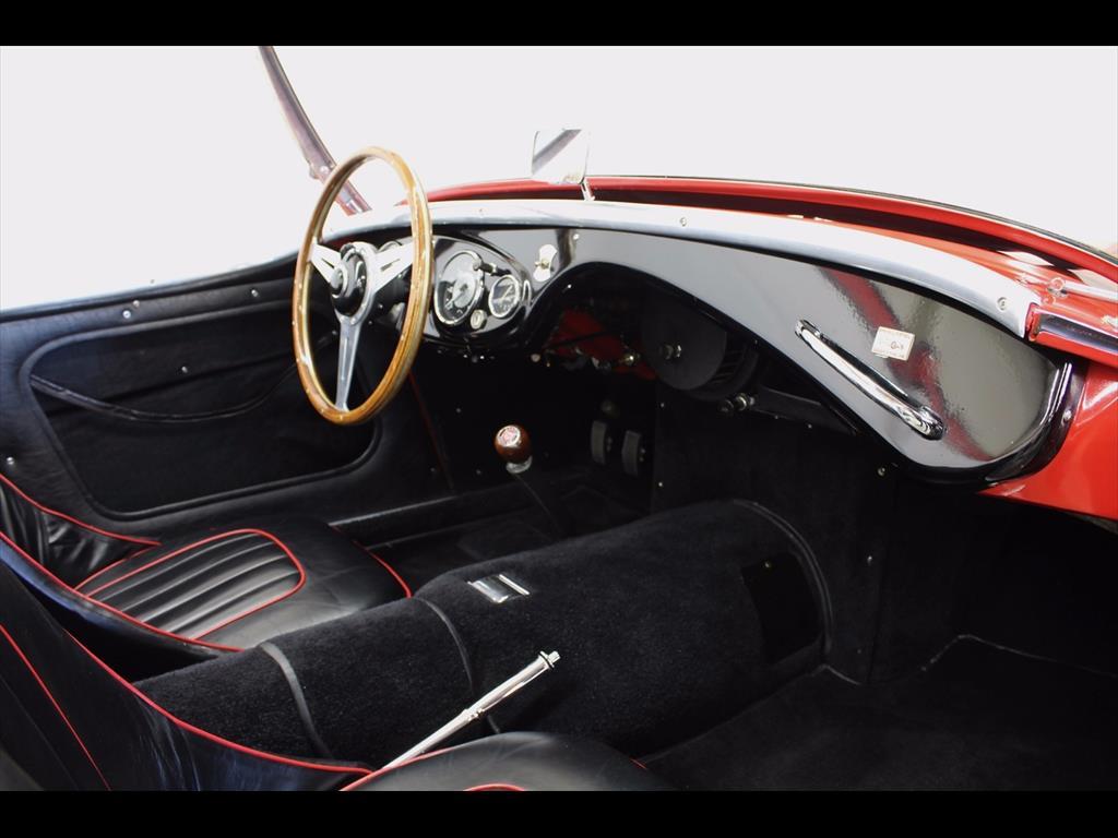 1955 Austin Healey 100-4 BN1 - Photo 29 - Rancho Cordova, CA 95742