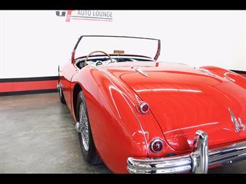 1955 Austin Healey 100-4 BN1 - Photo 12 - Rancho Cordova, CA 95742