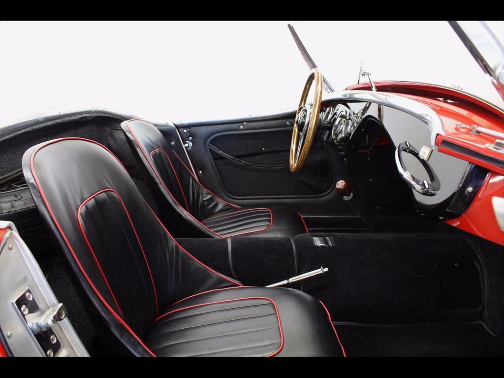 1955 Austin Healey 100-4 BN1 - Photo 30 - Rancho Cordova, CA 95742