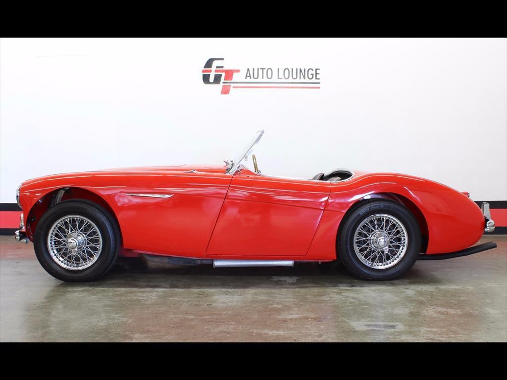 1955 Austin Healey 100-4 BN1 - Photo 6 - Rancho Cordova, CA 95742