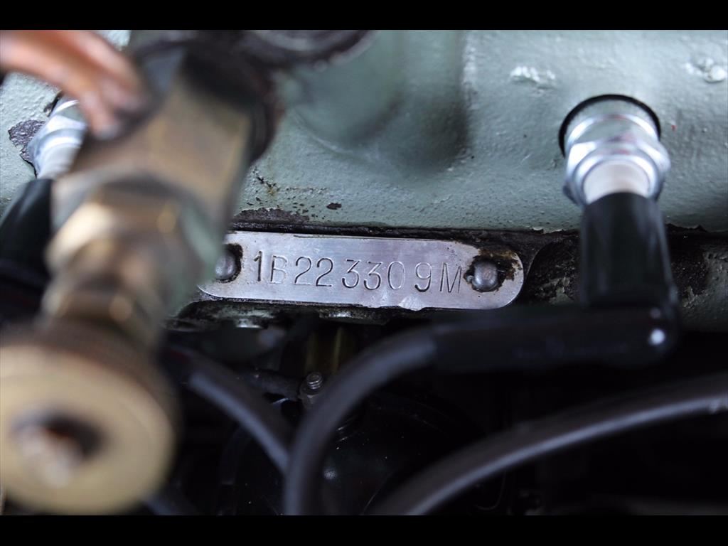 1955 Austin Healey 100-4 BN1 - Photo 37 - Rancho Cordova, CA 95742
