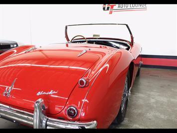 1955 Austin Healey 100-4 BN1 - Photo 13 - Rancho Cordova, CA 95742