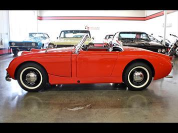 1959 Austin Healey Sprite Bugeye - Photo 5 - Rancho Cordova, CA 95742