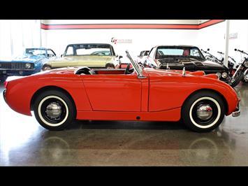 1959 Austin Healey Sprite Bugeye - Photo 4 - Rancho Cordova, CA 95742