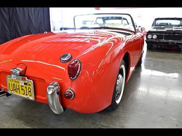 1959 Austin Healey Sprite Bugeye - Photo 10 - Rancho Cordova, CA 95742