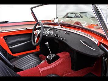 1959 Austin Healey Sprite Bugeye - Photo 19 - Rancho Cordova, CA 95742