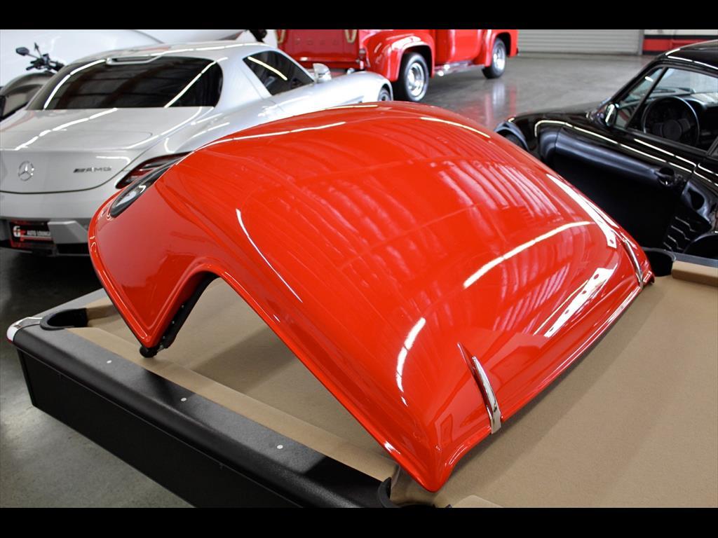 1959 Austin Healey Sprite Bugeye - Photo 27 - Rancho Cordova, CA 95742