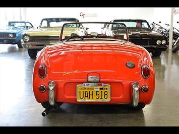 1959 Austin Healey Sprite Bugeye - Photo 9 - Rancho Cordova, CA 95742