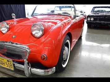 1959 Austin Healey Sprite Bugeye - Photo 7 - Rancho Cordova, CA 95742