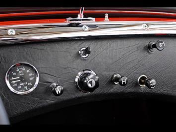 1959 Austin Healey Sprite Bugeye - Photo 24 - Rancho Cordova, CA 95742