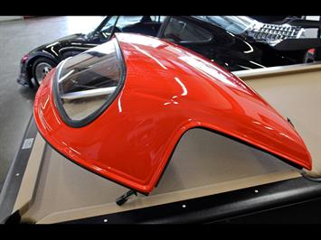 1959 Austin Healey Sprite Bugeye - Photo 28 - Rancho Cordova, CA 95742