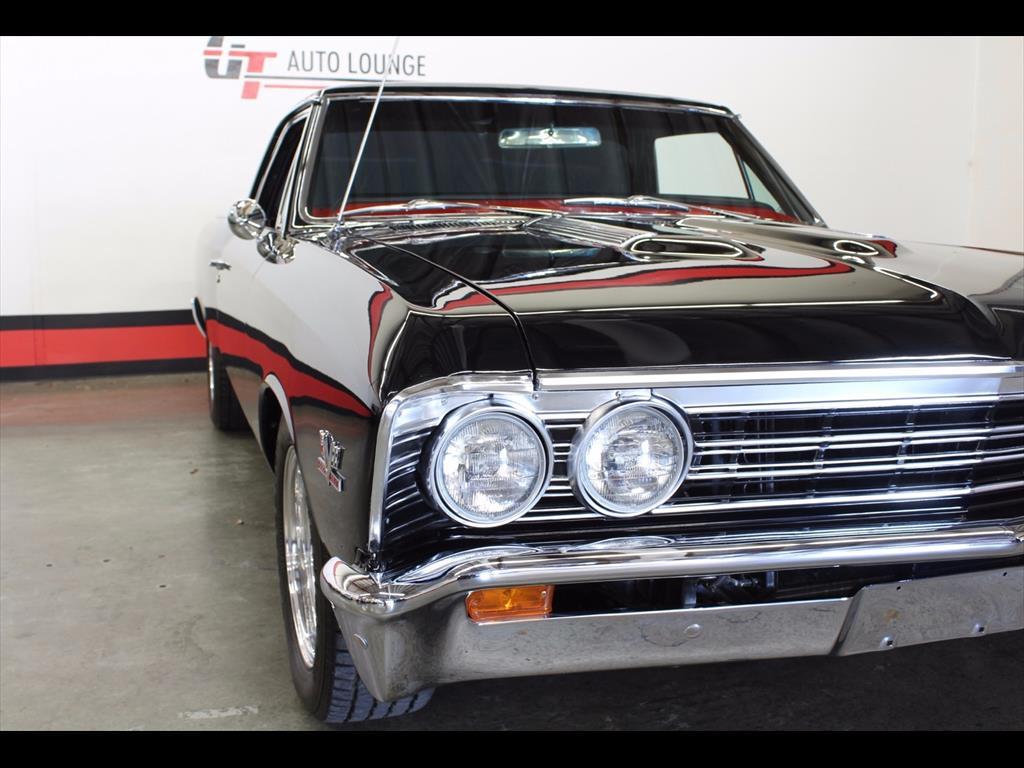 1967 Chevrolet El Camino - Photo 9 - Rancho Cordova, CA 95742