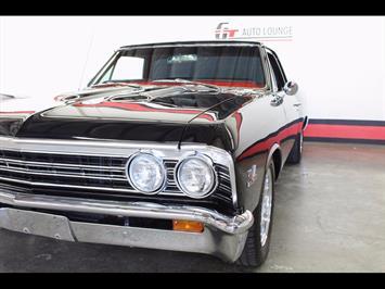 1967 Chevrolet El Camino - Photo 10 - Rancho Cordova, CA 95742