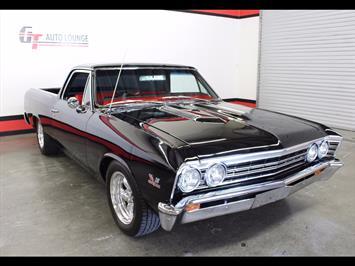 1967 Chevrolet El Camino - Photo 14 - Rancho Cordova, CA 95742