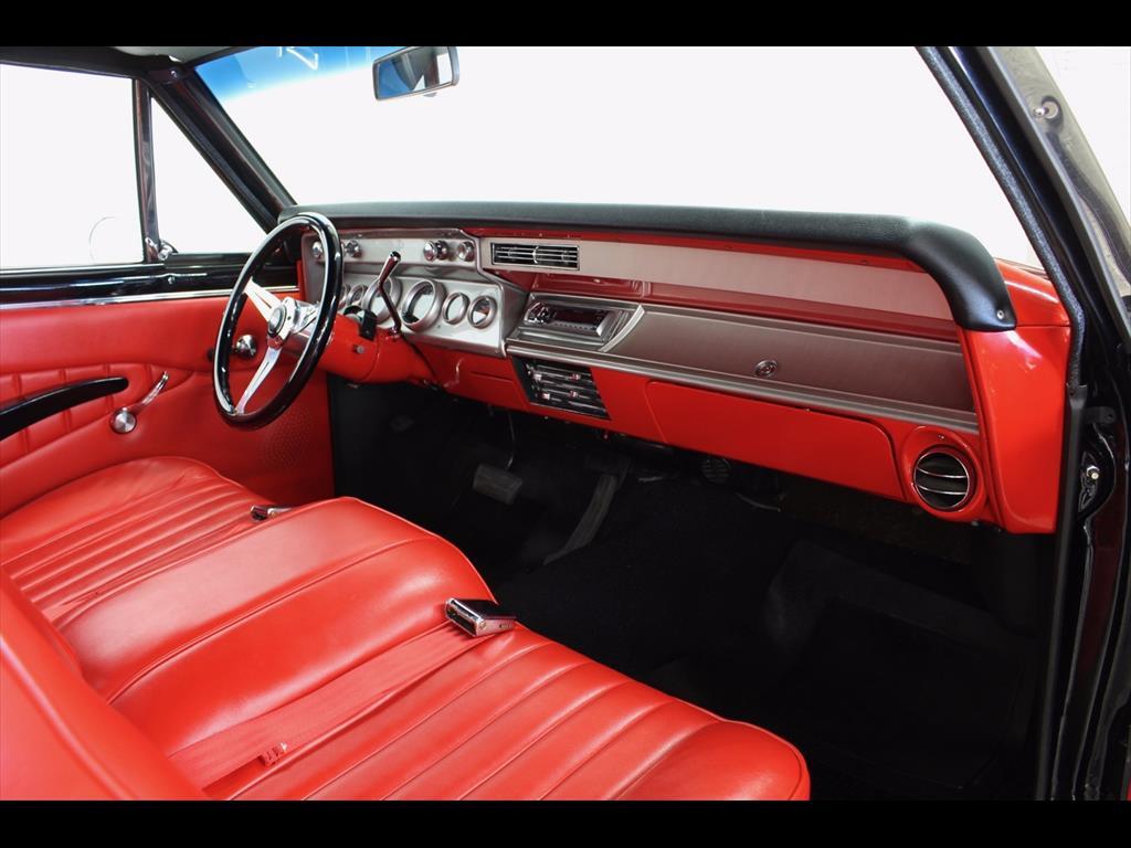 1967 Chevrolet El Camino - Photo 22 - Rancho Cordova, CA 95742