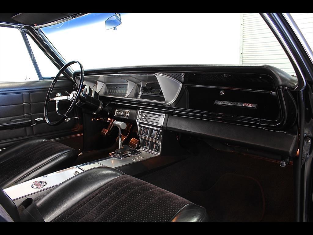 1966 Chevrolet Impala SS - Photo 25 - Rancho Cordova, CA 95742
