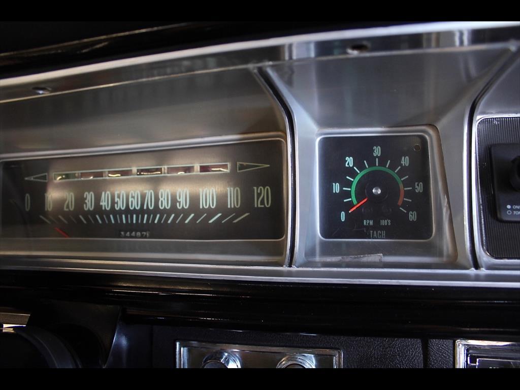 1966 Chevrolet Impala SS - Photo 31 - Rancho Cordova, CA 95742