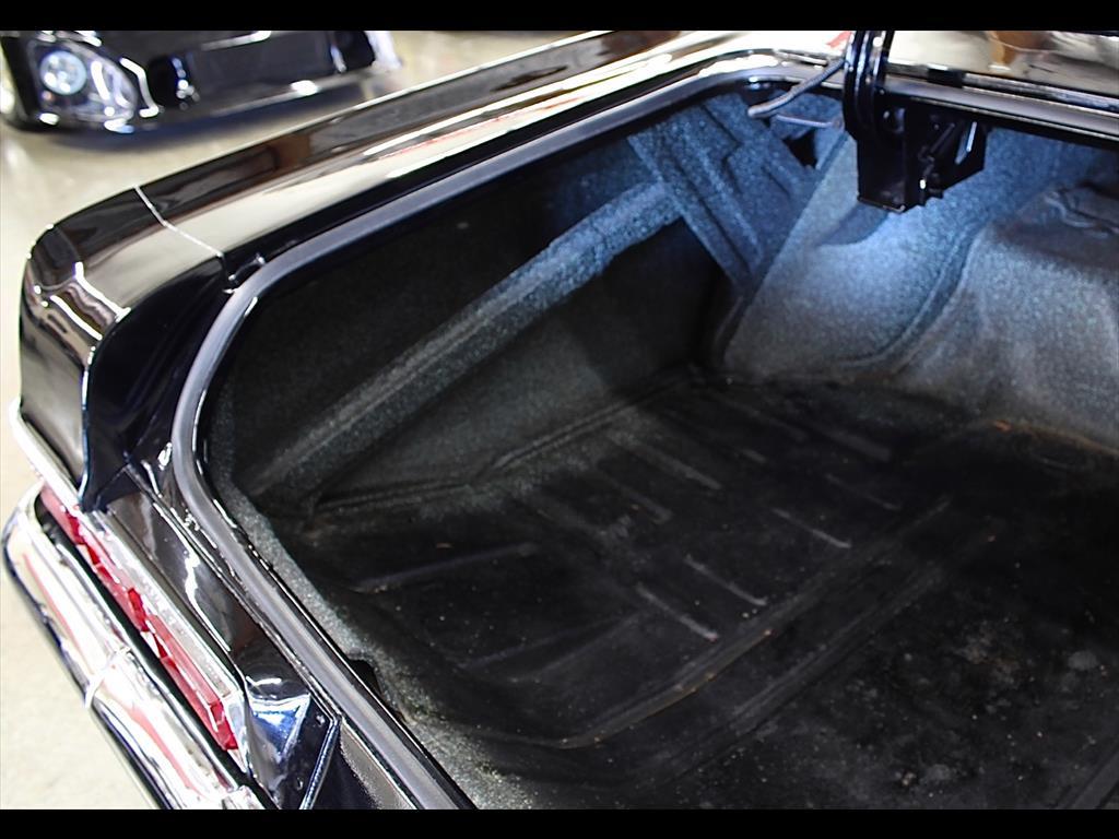 1966 Chevrolet Impala SS - Photo 22 - Rancho Cordova, CA 95742