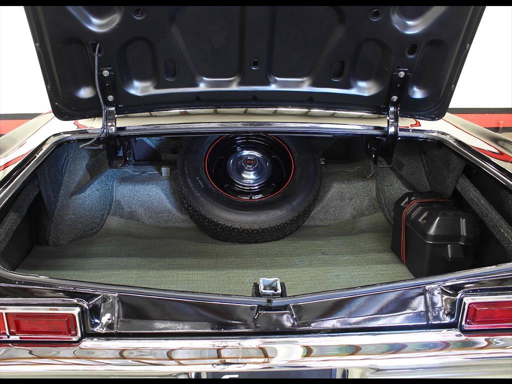 1966 Chevrolet Impala SS - Photo 21 - Rancho Cordova, CA 95742