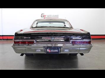 1966 Chevrolet Impala SS - Photo 7 - Rancho Cordova, CA 95742