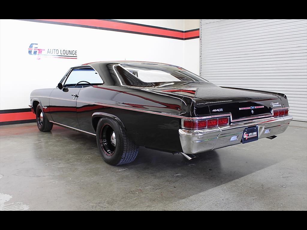 1966 Chevrolet Impala SS - Photo 6 - Rancho Cordova, CA 95742