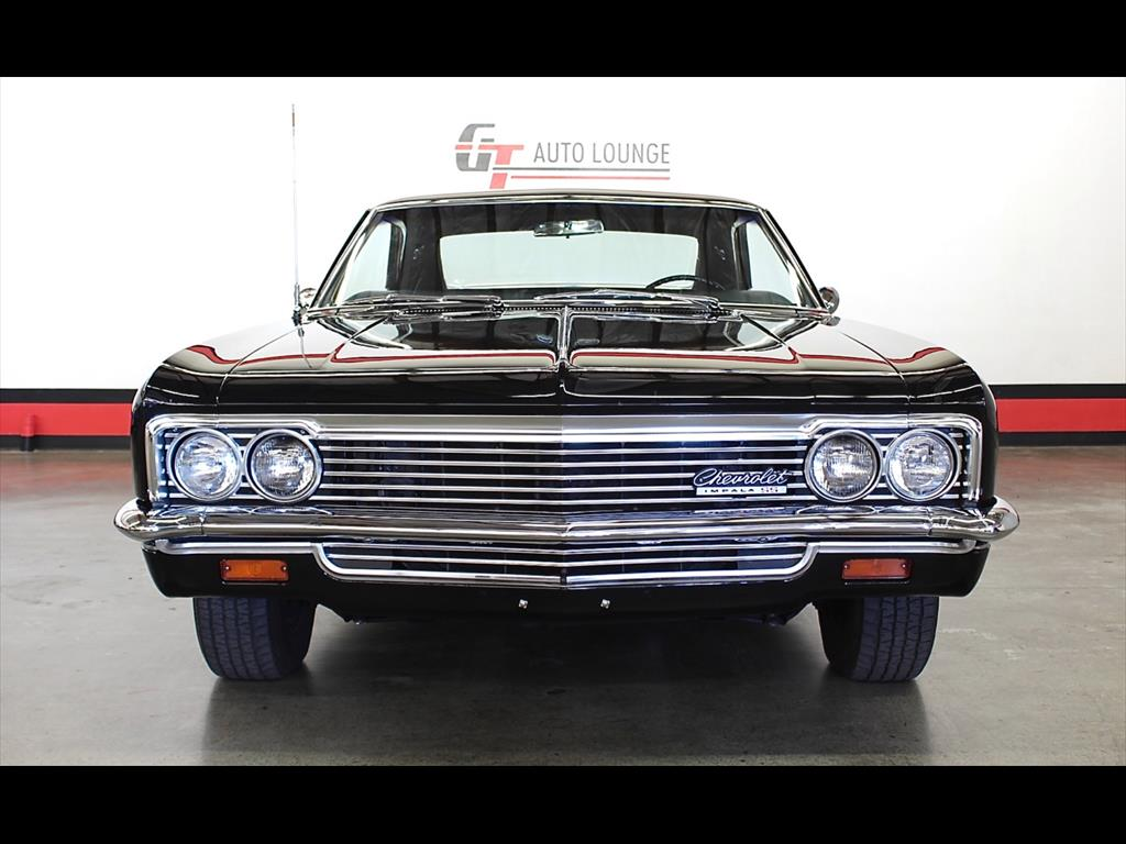 1966 Chevrolet Impala SS - Photo 2 - Rancho Cordova, CA 95742