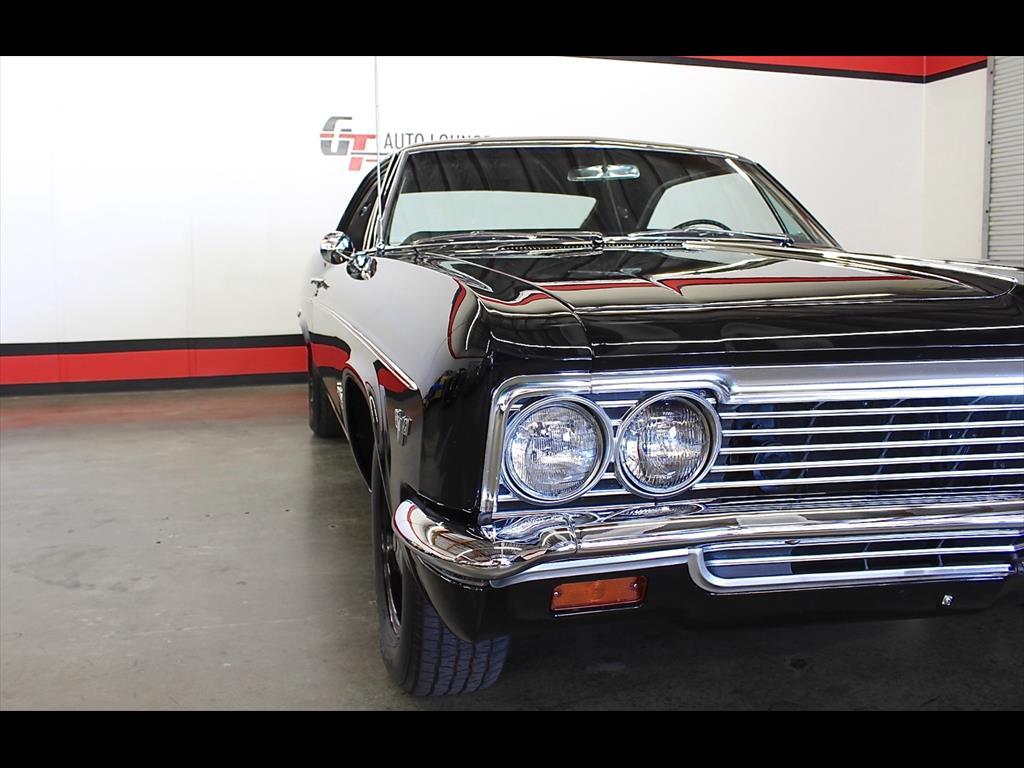 1966 Chevrolet Impala SS - Photo 9 - Rancho Cordova, CA 95742