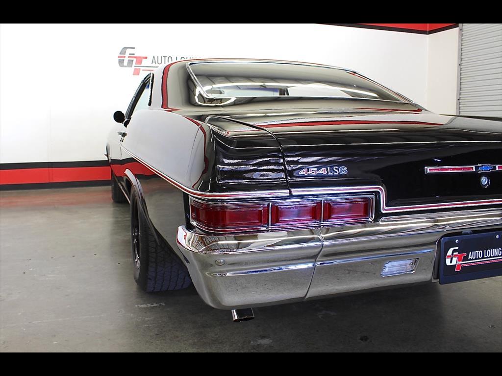 1966 Chevrolet Impala SS - Photo 11 - Rancho Cordova, CA 95742