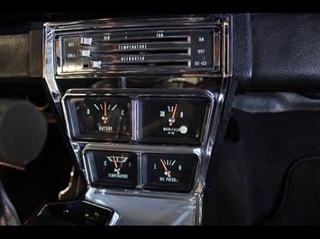 1966 Chevrolet Impala SS - Photo 32 - Rancho Cordova, CA 95742