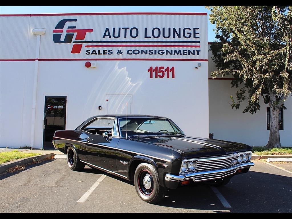 1966 Chevrolet Impala SS - Photo 45 - Rancho Cordova, CA 95742