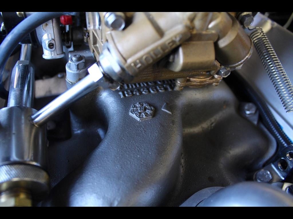 1966 Chevrolet Impala Ss For Sale In Rancho Cordova Ca Stock Chevy Carburetor Photo 20 95742