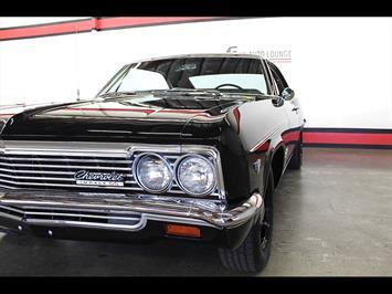 1966 Chevrolet Impala SS - Photo 10 - Rancho Cordova, CA 95742