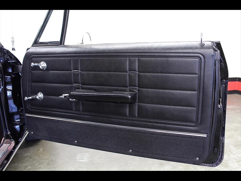 1966 Chevrolet Impala SS - Photo 28 - Rancho Cordova, CA 95742