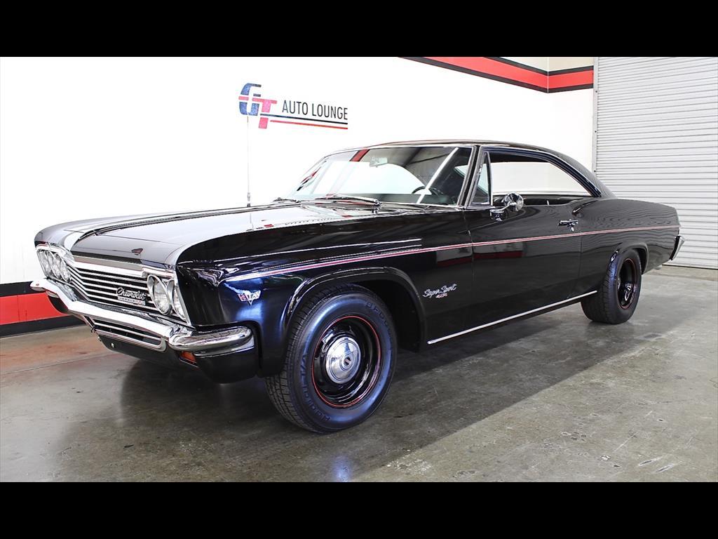 1966 Chevrolet Impala SS - Photo 13 - Rancho Cordova, CA 95742