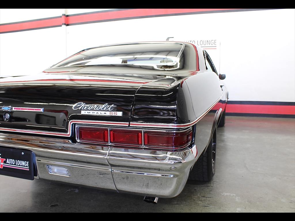 1966 Chevrolet Impala SS - Photo 12 - Rancho Cordova, CA 95742