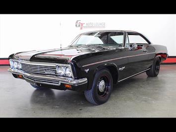 1966 Chevrolet Impala SS Sedan