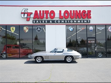 1966 Chevrolet Corvette Stingray Coupe - Photo 48 - Rancho Cordova, CA 95742
