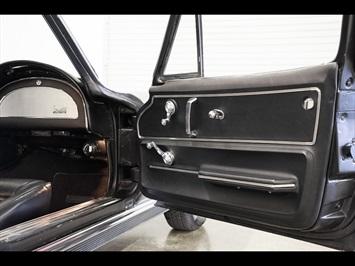 1966 Chevrolet Corvette Stingray Coupe - Photo 41 - Rancho Cordova, CA 95742