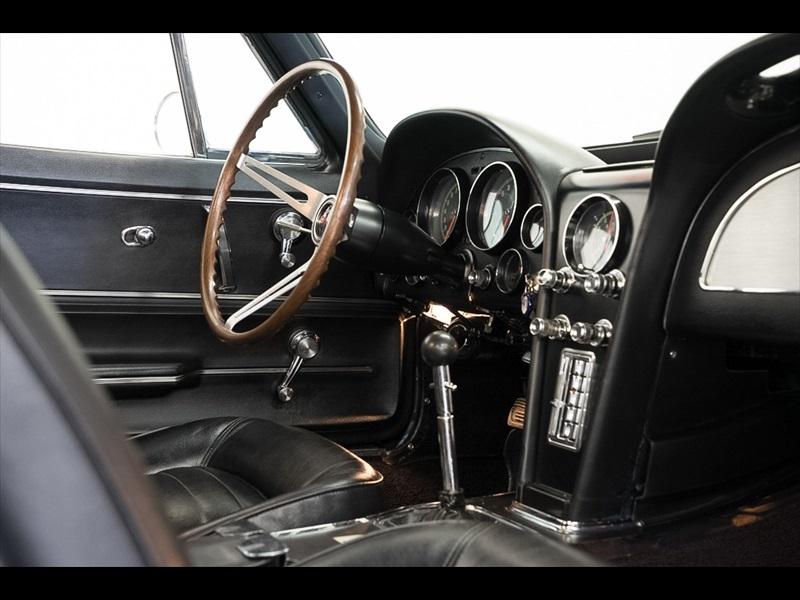 1966 Chevrolet Corvette Stingray Coupe - Photo 37 - Rancho Cordova, CA 95742