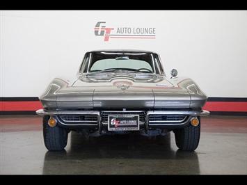 1966 Chevrolet Corvette Stingray Coupe - Photo 8 - Rancho Cordova, CA 95742