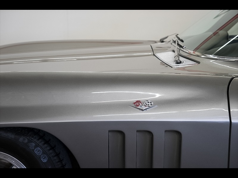 1966 Chevrolet Corvette Stingray Coupe - Photo 33 - Rancho Cordova, CA 95742