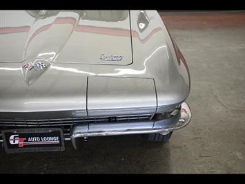 1966 Chevrolet Corvette Stingray Coupe - Photo 23 - Rancho Cordova, CA 95742