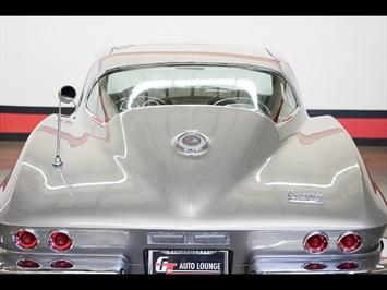 1966 Chevrolet Corvette Stingray Coupe - Photo 19 - Rancho Cordova, CA 95742