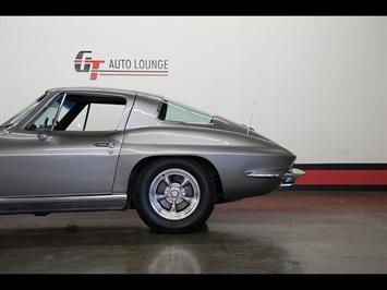1966 Chevrolet Corvette Stingray Coupe - Photo 12 - Rancho Cordova, CA 95742