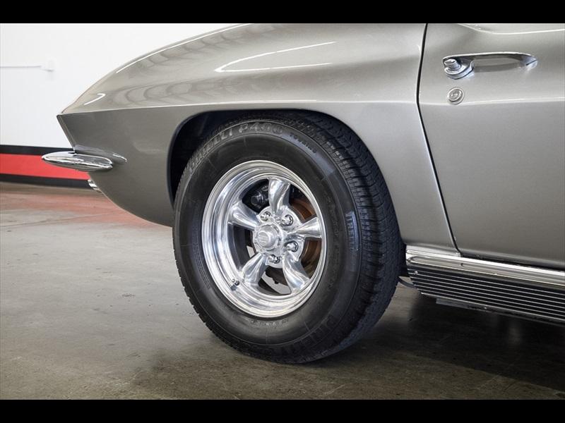 1966 Chevrolet Corvette Stingray Coupe - Photo 25 - Rancho Cordova, CA 95742