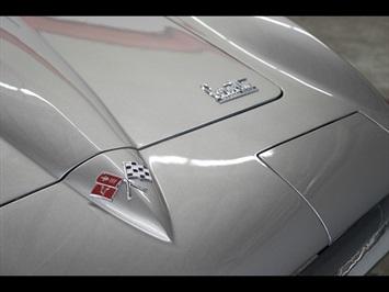 1966 Chevrolet Corvette Stingray Coupe - Photo 28 - Rancho Cordova, CA 95742